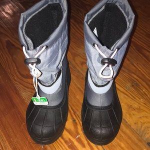 Snow Boots — girls